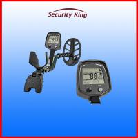 Buy cheap 5 Meter Depth Underground Metal Detector For Distinguishing Ferrous And Non Ferrous Metal from wholesalers