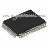 Buy cheap KS8993MI Micrel Integrated 3-Port 10/100 Managed  Flash Memory IC Chip 128-BFQFP product