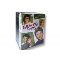 Buy cheap Growing Pains Season 1-7 DVD Movie TV Show Comedy Series DVD Wholesale from wholesalers