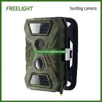 Buy cheap Hunting Camera 20m Infared Wild Life 720P Camera 2.5 Inch LCD Screen 40 LED Trail Camera from wholesalers