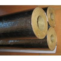 Buy cheap Rock Wool Pipe from wholesalers