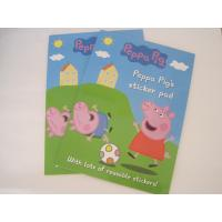 Buy cheap children's book supplier, child book,wholesale notepads full coloring book from wholesalers