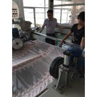 Knitted Fabric Heat Setting Machine, Textile Finishing Equipment Working Width 1200-3400mm