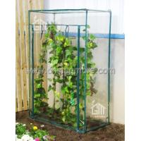 Buy cheap Steel Tube Greenhouse-Tomato Series-100X50 X150CM-PVC from wholesalers