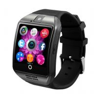 Buy cheap Apro Q18 Wifi Smart Watch Internet Smartwatch for iOS and Android Mobile Phones from wholesalers