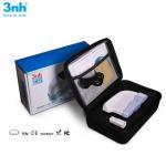 Smart single angle glossmeter 3nh NHG60 1000gu touch screen gloss meter compare to wgg-60 micro processor glossmeter