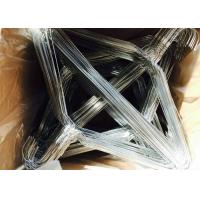 Buy cheap 1.88 Mm Galvanized Wire Hanger / Low Carbon Steel Wire Coat Hangers from wholesalers