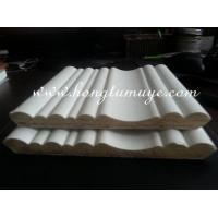 Buy cheap MDF white primed cornice moulding from wholesalers