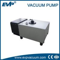 Buy cheap SV-630 oil sealed rotary vane vacuum pump Air cooled or water cooled product