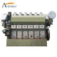 Buy cheap 8N330-SN/3163KW Yanmar Marine Diesel Engine from wholesalers
