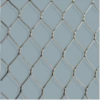 Buy cheap YQ-Stainless Steel Wire rope mesh from wholesalers