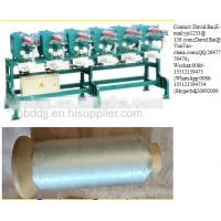 Buy cheap thread reel winding machine from wholesalers