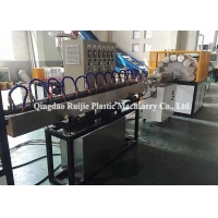 Buy cheap Agriculture Irrigation PVC Fiber Reinforced Pipe Machine from wholesalers