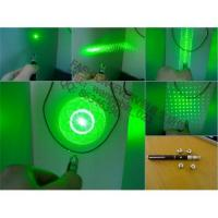 Buy cheap 5 in 1 Green laser pointers/laser pointers /Green laser pen /laser kaleidoscope from wholesalers