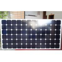 Buy cheap 5.45A Imp 210W Commercial Residential Solar Panels Efficient , Silicon Solar Cell from wholesalers