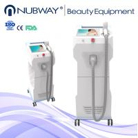 Buy cheap Self-locked electricity 808 nm diode laser hair removal machine best offer from wholesalers