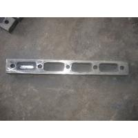 Buy cheap High Cr Iron Casting Hammers Wear-resistant Castings after Machining from wholesalers