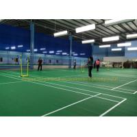 Buy cheap Light Steel Frame Structure Prefabricated Steel Frame Badminton Hall from wholesalers