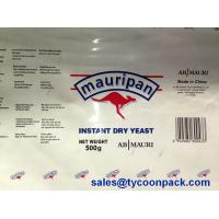 Buy cheap Mauri Instant Dry Yeast Packing 500g from wholesalers