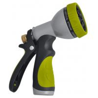 Buy cheap 9 Settings Garden Hose Nozzle High Pressure Water Saving Hose Nozzle Sprayer,pistol from wholesalers