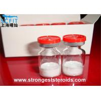 Buy cheap GHRP-6 Acetate CAS : 87616-84-0 Human Growth Hormone HGH for Bodybuilding and Weight Loss from wholesalers