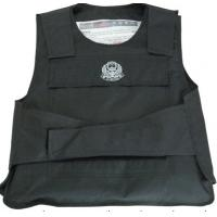 Buy cheap Stab resistant vest, can effectively prevent  wearer from being hurt by cutting tools, knives and other cold weapon from wholesalers