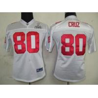 Buy cheap hot sell Superbowl XLVI NFL Jerseys football jersey from wholesalers