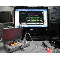 Buy cheap touch screen quantum resonance magnetic analyzer from wholesalers