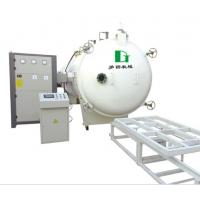 Buy cheap high frequency vacuum wood drying machine from Duotian from wholesalers