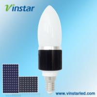 Buy cheap Solar LED Candle Light (VB0304-S) from wholesalers