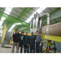 Buy cheap DDGS Rotary Dryer Distillers Dried Grains W / Solubles Lees Drying Machines from wholesalers
