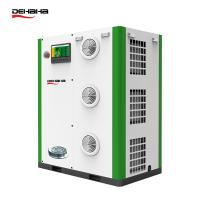 Buy cheap good Scroll type 100% oil free low noise air compressors from wholesalers