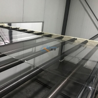 Buy cheap 10mm PMMA Acrylic Clear Plastic Board Making Machine from wholesalers