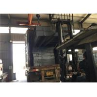 Buy cheap Steel Structure 30ton to 150ton Electronic Weight Scales for Trucks from wholesalers
