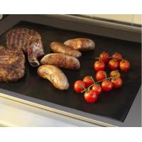 Buy cheap Baking & Pastry Tools Type and LFGB,FDA,CE / EU,SGS,EEC Certification BBQ Grill mat from wholesalers