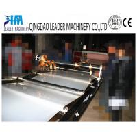 Buy cheap HIPS thermoforming packing sheet extrusion line from wholesalers