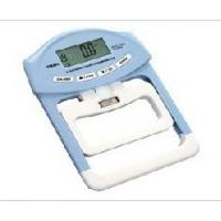Buy cheap 0.4 inch LCD digital hand dynamometer from wholesalers