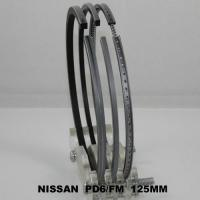 Buy cheap Auto NISSAN PD6 Piston Ring Set For Car CB20 CK20 12040-90029 , Customized from wholesalers