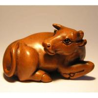 Buy cheap Wooden Netsuke,  Ojime Bead wholesale from China directly from wholesalers