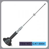 Buy cheap Mobile Cb Radio Car Antenna Cable , Single Section Mast Cb Radio Antena from wholesalers