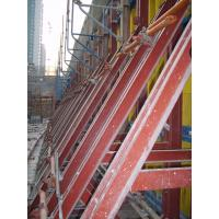 Buy cheap Single-side Bracket  Wall Form for girder formwork systems from wholesalers