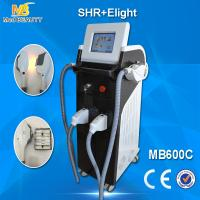 Buy cheap 3000W AFT SHR Golden Shr Hair Removal Machine 10MHZ 0.1-9.9ms With Ce from wholesalers