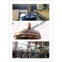 Buy cheap Automatic bellow expansion joint forming machine from wholesalers