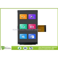 Buy cheap 480x800 Driver IC NT35510 4.3 MCU 16Bit STM32 TFT LCD Screen from wholesalers