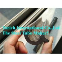 Buy cheap High Pressure Boiler Seamless Steel Tube Multi Rifled Od 5 - 420 Mm Gb/t 20409 from wholesalers