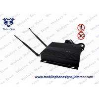 Buy cheap Compact Structure Wifi Signal Jammer 800g Weight Environmental Friendly from wholesalers
