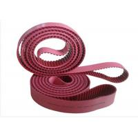 Buy cheap Industrial Flex Welded Ended Polyurethane Timing Belt Replacement from wholesalers