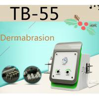 Buy cheap Portable Diamond Microdermabrasion Machine For Clinic / Spa 1 Year Warranty from wholesalers