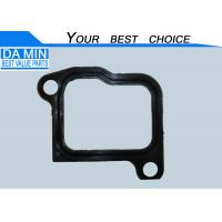 Buy cheap 1141150961 ISUZU Auto Parts Inlet Manifold Gasket Air Seal Tightness Strong Black Color from wholesalers