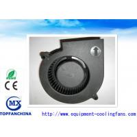 Buy cheap 4 Inch 12V Dc Blower Fan Motor Cooling For Cabinet Machine, 97mm X 97mm X33mm from wholesalers
